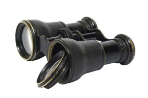 Binocular Repair Basics, repairing binoculars alignment