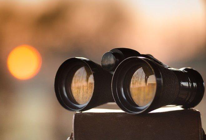 Best Small Compact Binoculars
