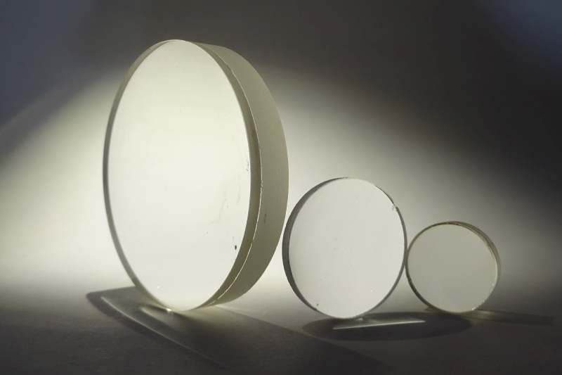 Optical Glass For Binoculars - What Is ED Glass