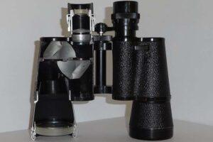 how do binoculars work