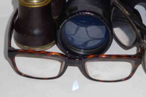 What are the best binoculars if you wear glasses